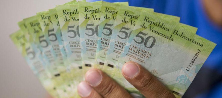 Esta no es la primera moneda local que se emite en Venezuela en medio de la escasez de efectivo que...