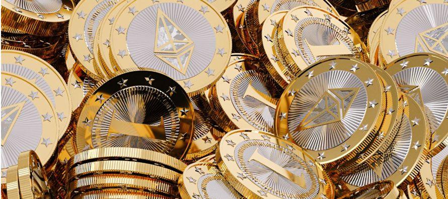 La tecnología que apoya monedas virtuales como el bitcoin será una de las grandes...