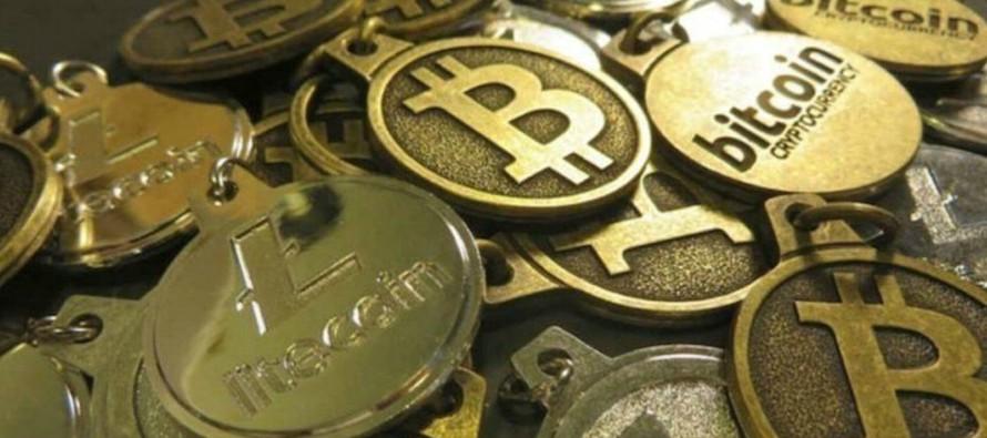 "Los ""mercados"" de criptomonedas son plataformas de negociación que conectan a..."