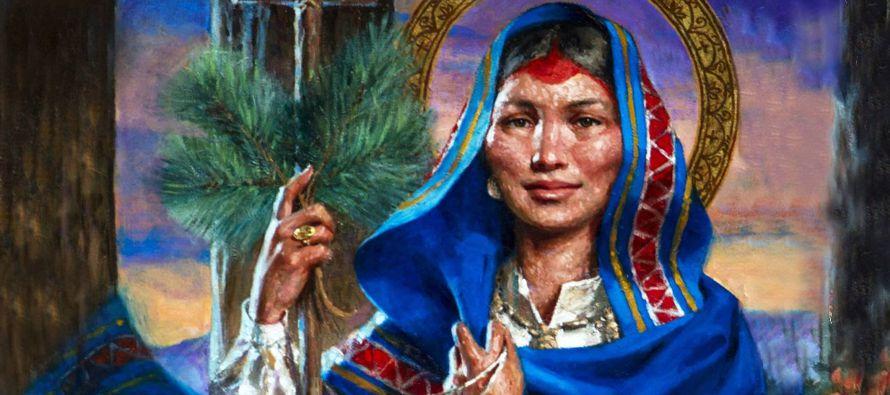 Convirtió los campos de maíz en el escenario ideal para rezar el rosario burlando los...