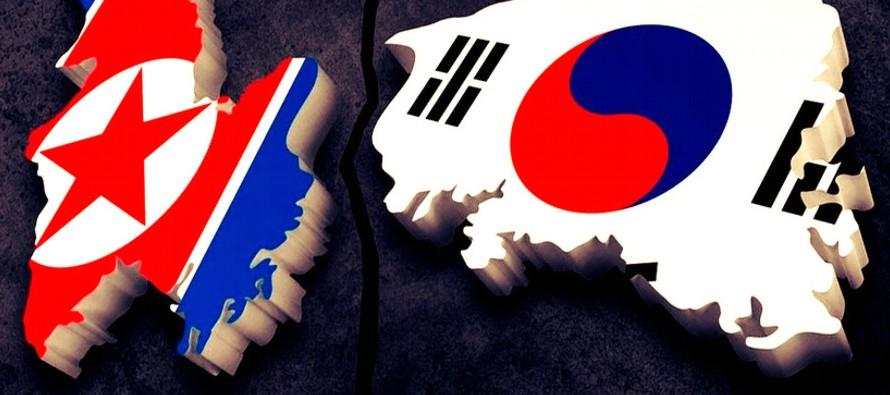 """""""También el éxito de la estrategia norcoreana del 'Byungjin' ha jugado..."""