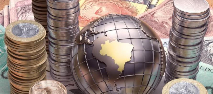 En el más reciente sondeo global, tres cuartos de más de 250 economistas dijeron que...