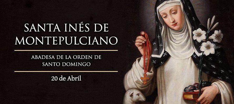 Seis años más tarde funda un monasterio con Margarita, su maestra de convento, en...
