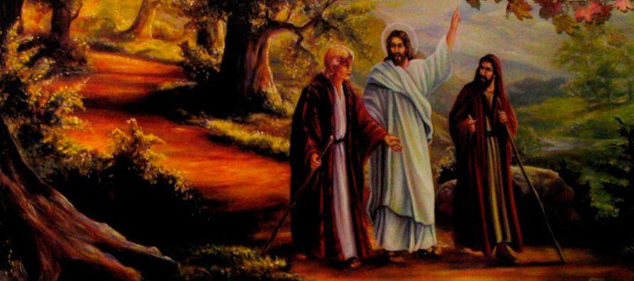 «Es gloria de Dios ocultar un proyecto, es gloria de reyes descubrirlo» (Prov 25,2)...