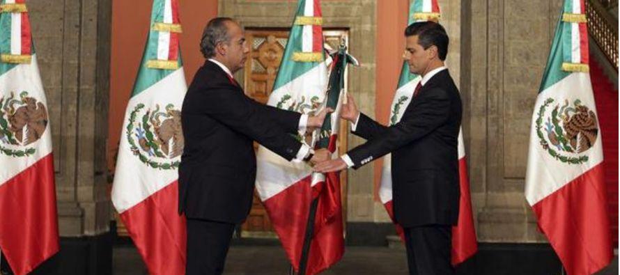 México registró en marzo 2.346 carpetas de investigación por el delito de...