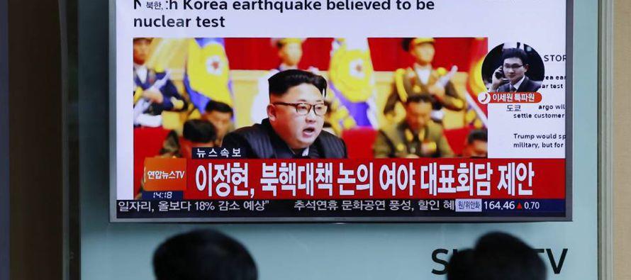 Las medidas de Corea del Norte anunciadas este viernes son promesas relativamente modestas que se...