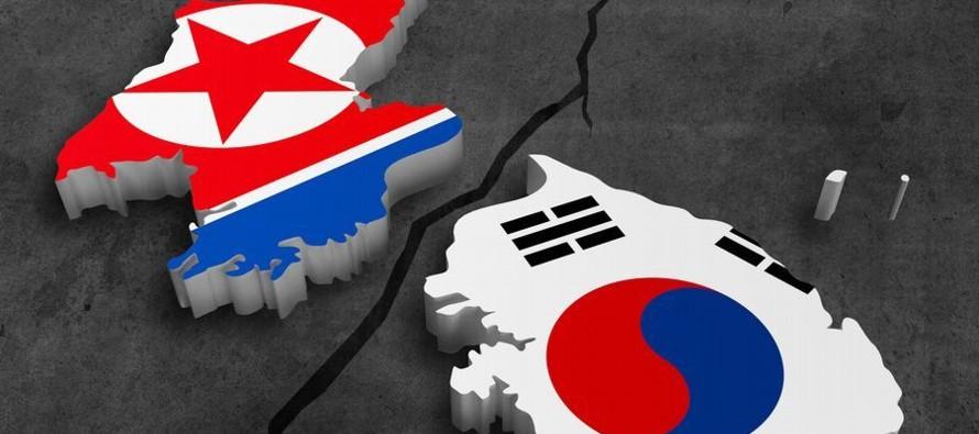 La sangrienta Guerra de Corea comenzó cuando el Ejército norcoreano, con la venia de...
