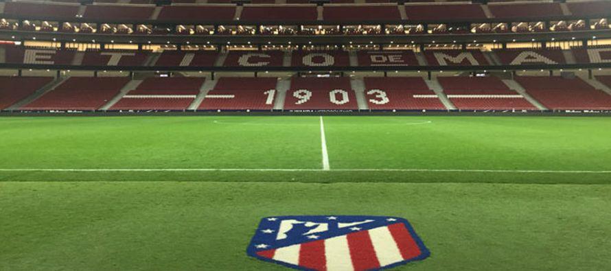 Atlético prevé alcanzar 400 millones de euros de ingresos en este ejercicio