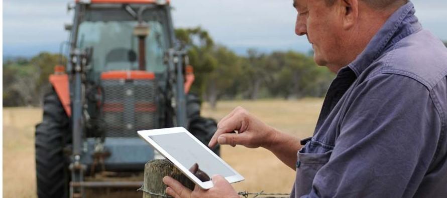 Latinoamérica debe adoptar tecnología agroalimentaria ante cambio climático