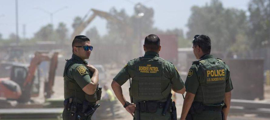 Guardia Nacional no pisará la frontera con México