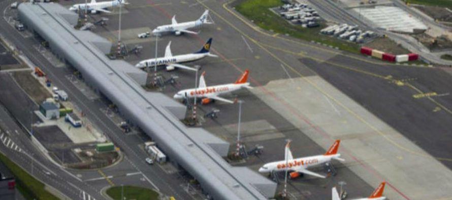 El aeropuerto de Madrid será un centró logístico y de ocio en 2058