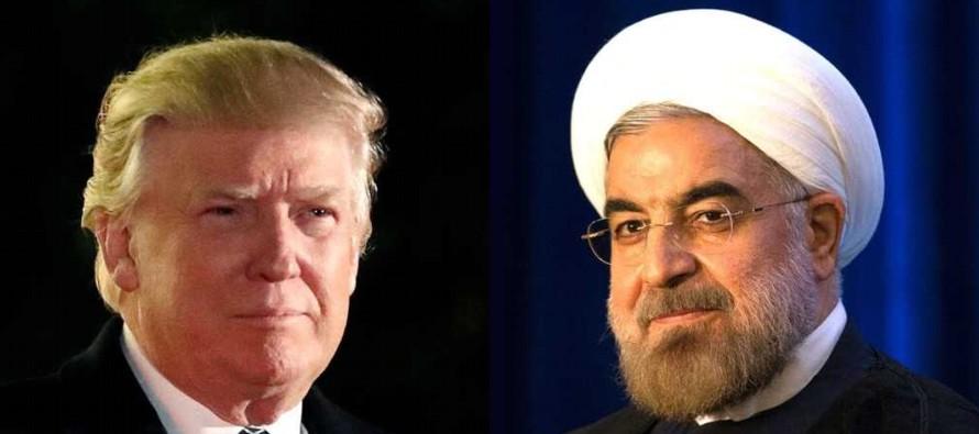 Rohaní urge a Trump a saldar deudas anteriores antes de tomar nueva decisión