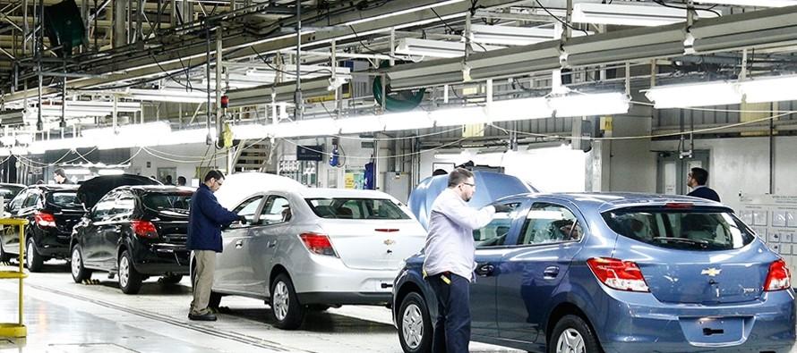 GM apuesta a vehículos de bajo costo en Brasil ante repunte de ventas en gigante sudamericano   América Latina