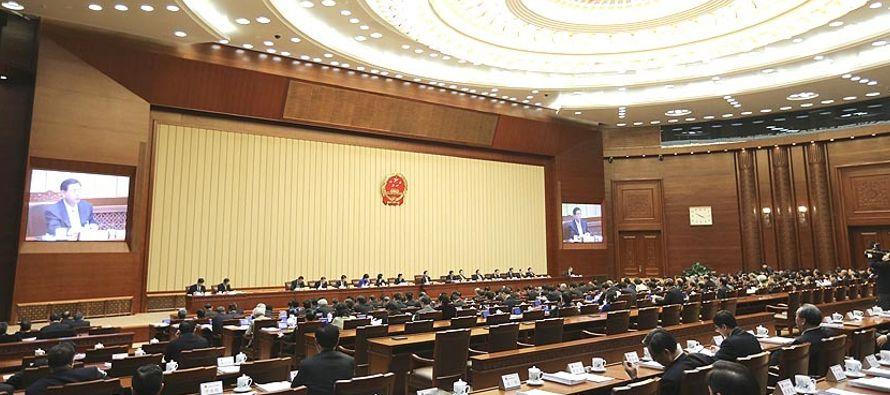 Shen dijo que la cacería internacional de fugitivos de China y de activos robados ha logrado...