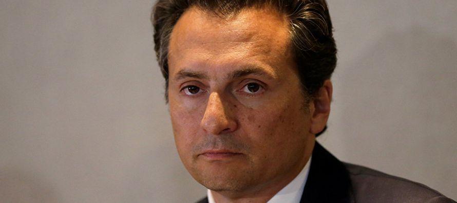 """Olmos revela que este año el comité de transparencia de Pemex acordó """"una..."""