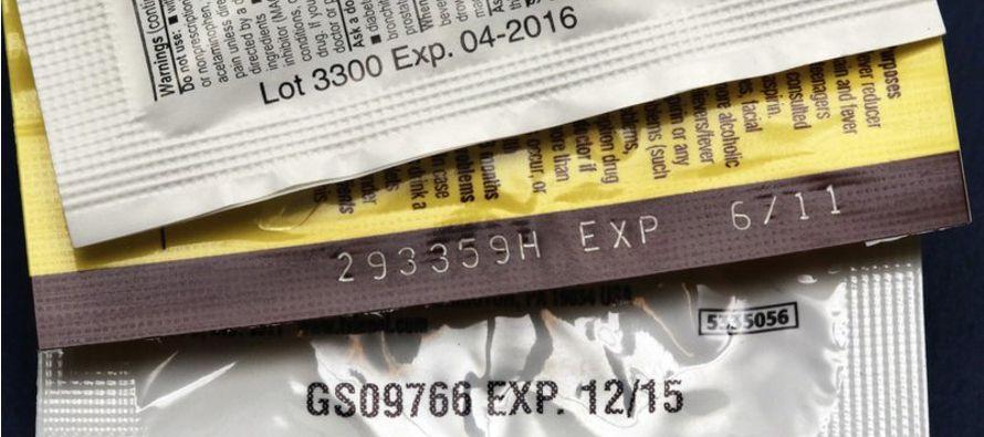Los medicamentos son caros, y cuando surge una escasez, algunas personas se sienten tentadas a usar...