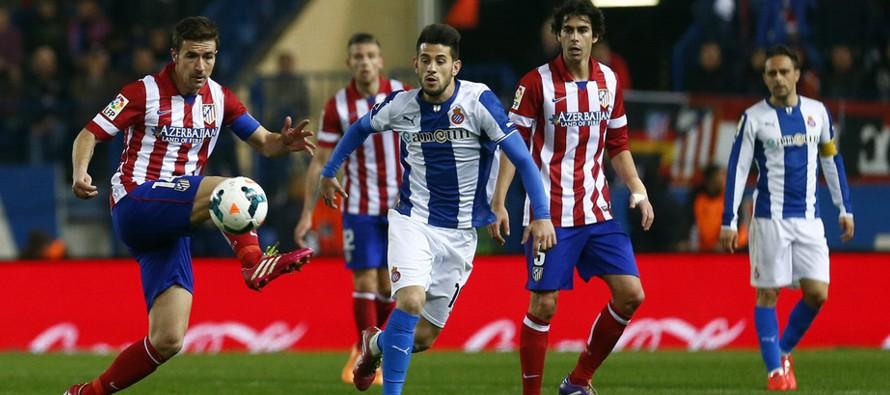 El Atlético fue doblegado por 0-2 en el Wanda Metropolitano, el lugar donde había...