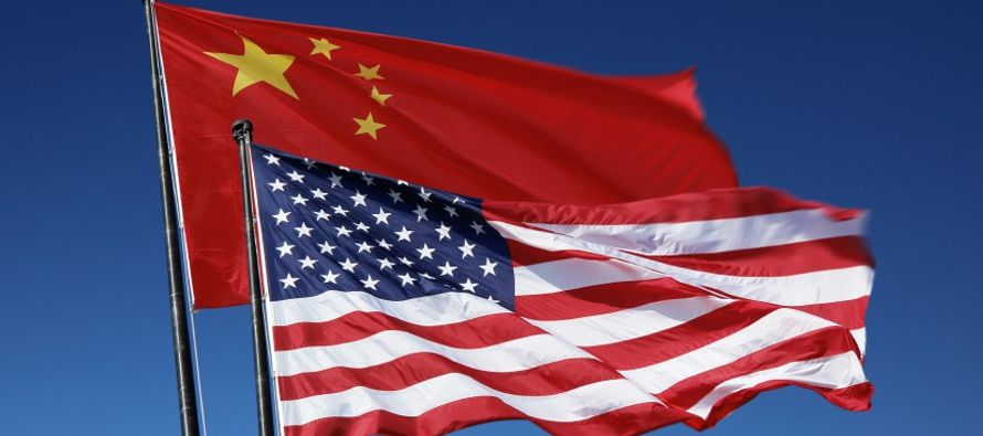 Washington exigió que China reduzca su superávit comercial con Estados Unidos en al...