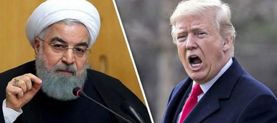 Si el acuerdo fracasa, Irán podría alentar a las facciones del FMP que quieren que EU...
