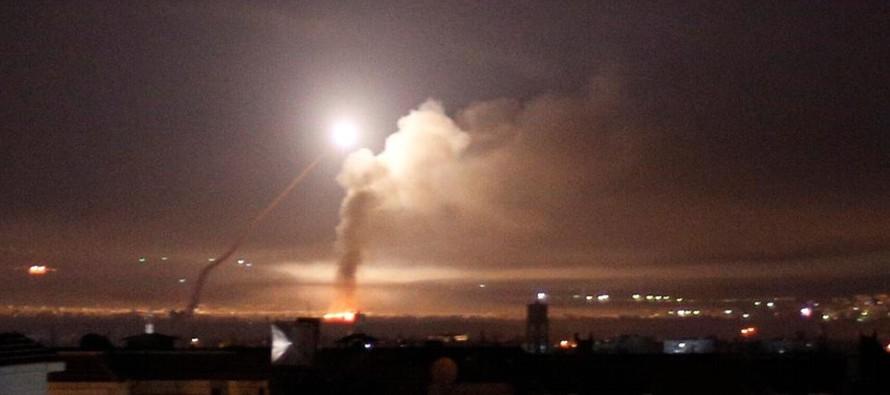 El mutismo fue la respuesta de Teherán a las acusaciones israelíes de que una...