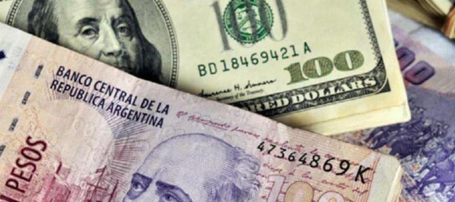 Empero, ni el anuncio del regreso al FMI ni el respaldo del gobierno Estado Unidense logró...