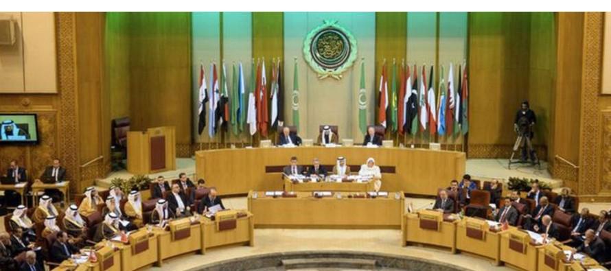 Resultado de imagen para La Liga Árabe pide a la comunidad internacional que presione a Israel