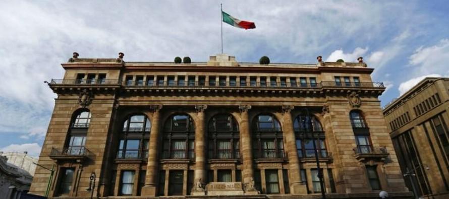 De 25 analistas consultados, 21 esperan que la autoridad monetaria mantenga la tasa en 7.50 por...