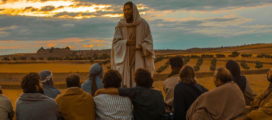 Jesús poseía una misión del Padre que era realizar la redención para la...