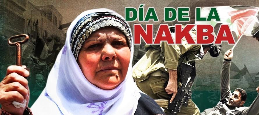 Para muchos israelíes, la Nakba es la llave que cierra la puerta a la solución del...
