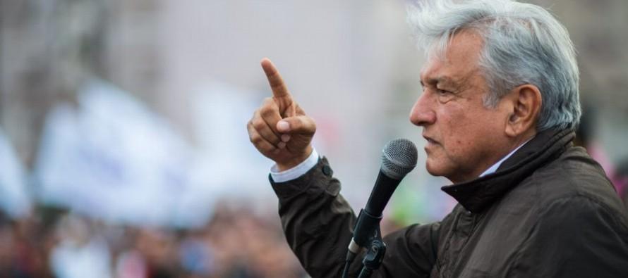 La propuesta de López Obrador no se limita a la cancelación de la reforma, sino que...