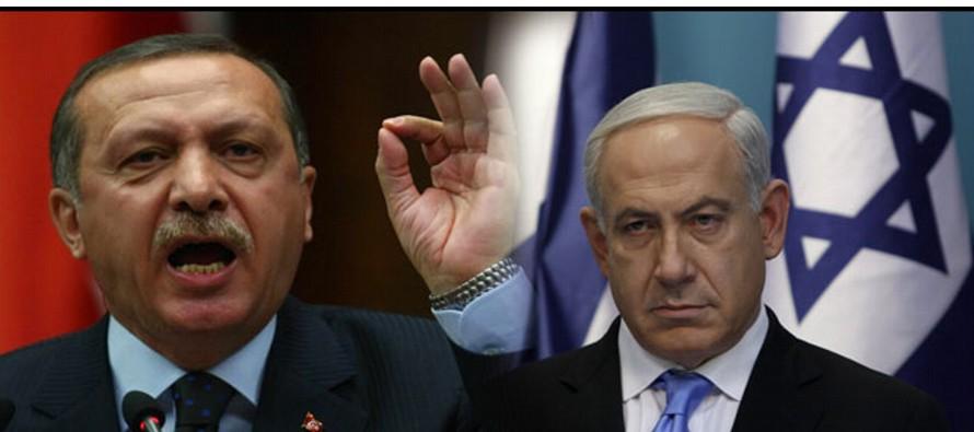 """""""Netanyahu es primer ministro de un Estado de 'apartheid' que ha ocupado la tierra..."""