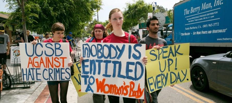 El control sobre las mujeres ha sido desde hace mucho tiempo una forma en la que los hombres...