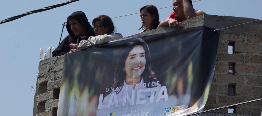 Con una población que roza los dos millones de personas, Iztapalapa es el municipio...