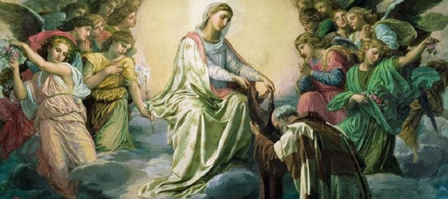 Al participar en las Cruzadas sería un hombre de cierto vigor, y estaría lleno de los...