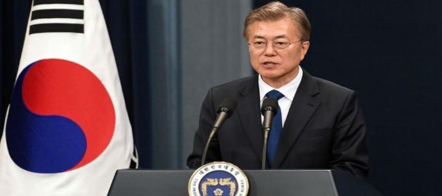 "Seúl tachó de ""lamentable"" la ""decisión unilateral"" de..."