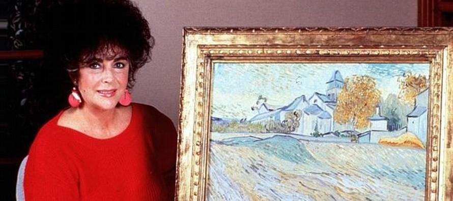 La subasta de arte moderno incluía obras de Malevich, Brancusi, Matisse, Miró,...