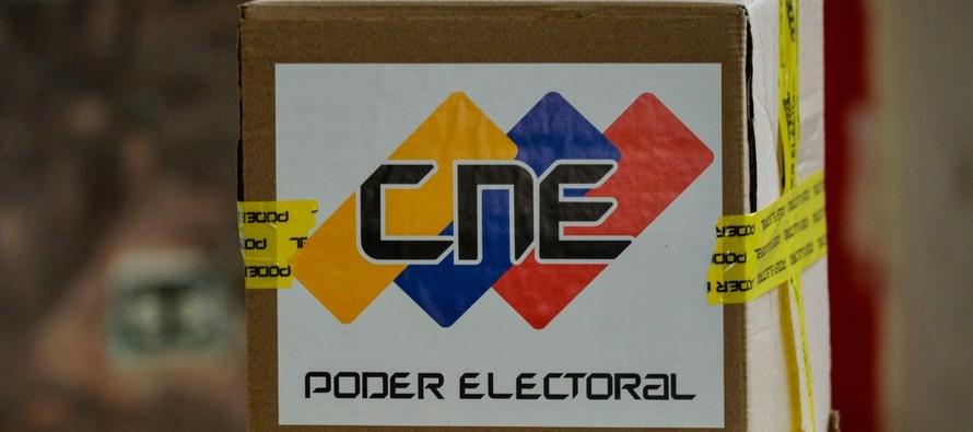 El 20 de mayo, los venezolanos tendrán otra oportunidad. El gobierno está permitiendo...