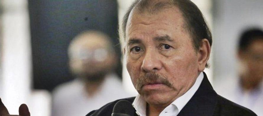 """El mandatario criticó la violencia de los manifestantes y afirmó que """"cuando..."""