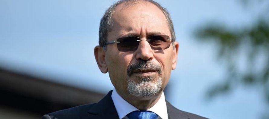 """Añadió que """"las acciones de Israel destruyen las oportunidades de paz"""" en..."""