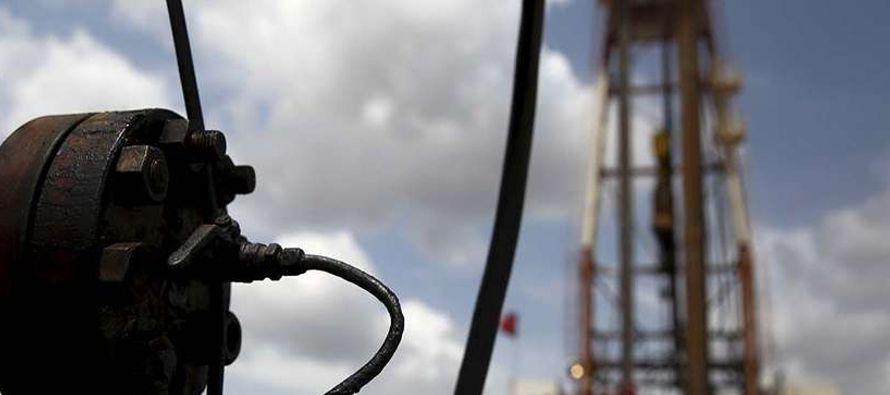 El organismo avisó de que los precios del crudo ya han aumentado un 75 % desde junio de 2017...