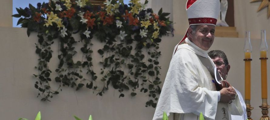 Sin embargo, en el caso marista, curas diocesanos también están implicados en el...