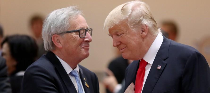 """""""Mientras los iraníes respeten sus compromisos, la UE evidentemente apoyará el..."""