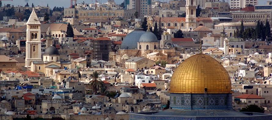 """""""Paraguay inaugurará su embajada en Jerusalén el próximo lunes"""",..."""