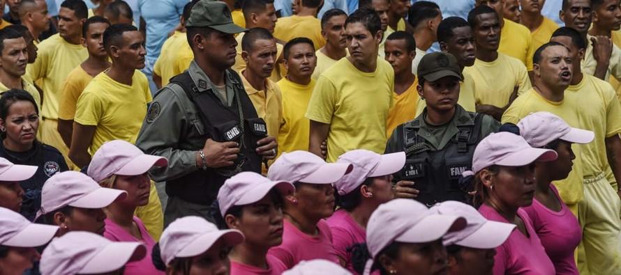 El opositor Vilca Fernández, relató que funcionarios del Sebin trataron la...