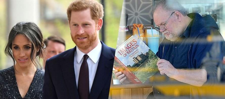 En un comunicado divulgado a través del palacio de Kensington, residencia oficial del...