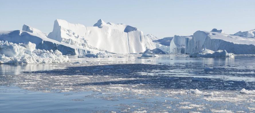 """""""Puede que en 2030 ya veamos un océano Ártico sin hielo según la..."""