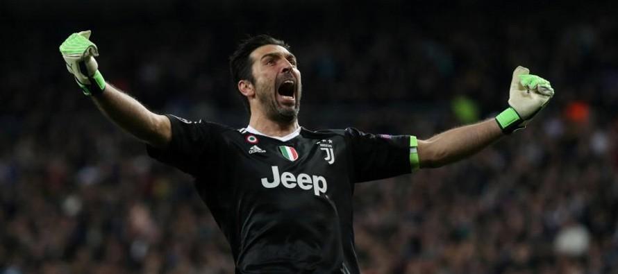 El PSG no confirmó que se haya cerrado una negociación, pero considera que Buffon (40...