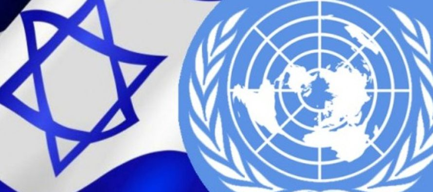El órgano de Naciones Unidas con sede en Ginebra, Suiza, aprobó crear una...