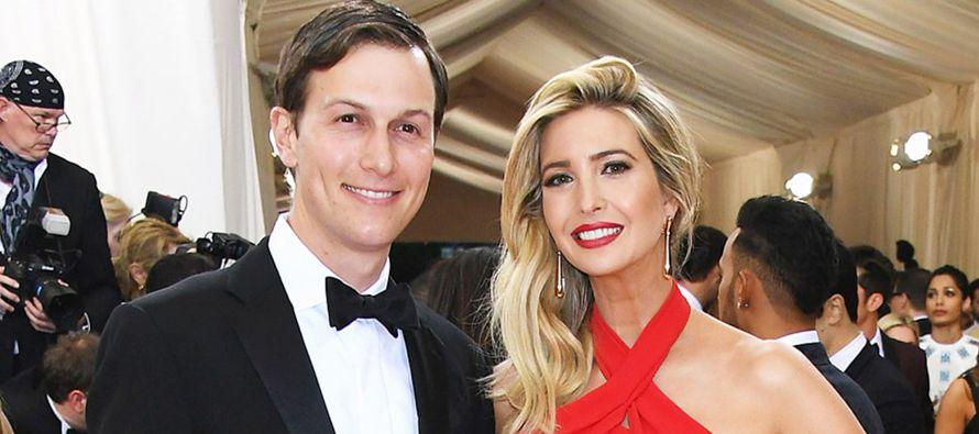Ivanka y Jared están, además, cada vez más solos en la Casa Blanca. Su...