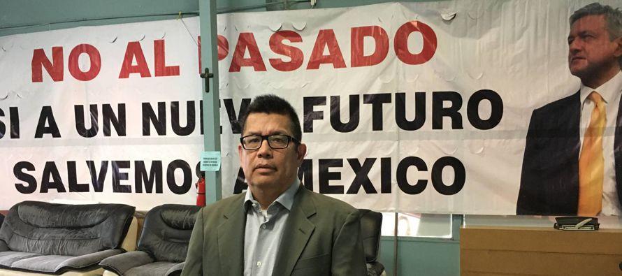 Morena es el partido mexicano más organizado en el exterior. Este domingo, el segundo debate...